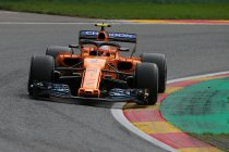 """Vandoorne:""""Ik ben McLaren dankbaar"""""""