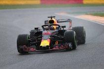 Italië: Gridstraf Ricciardo door motorwissel