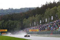 Voorlopige formule 1 kalender 2020 telt niet minder dan 22 races