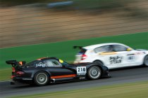 Superstars@Zolder: GT Sprint International Series rijdt samen GT Divisies Supercar Challenge