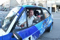 24h Nürburgring: Mogelijk startverbod voor ex-winnaar Marc Duez
