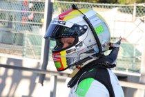Nürburgring: SRT met drie wagens en Kenneth Heyer