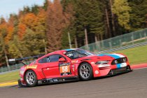 24H Zolder: Ook VDS Racing Adventures Marc Cars Mustang aan de start?