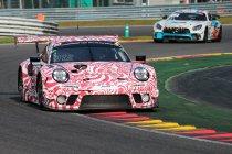 Porsche verdubbelt aanwezigheid in IGTC