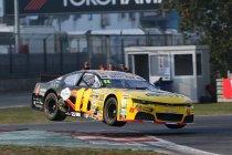 Nieuwe regels in het EK NASCAR