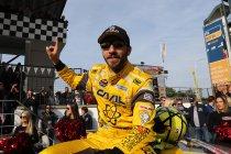 Tweevoudig kampioen Alon Day verlaat CAAL Racing