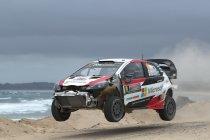 Australië: Afsluiter WRC geannuleerd door bosbranden