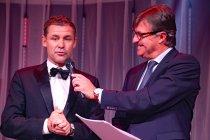 Sebring: Tom Kristensen doet dienst als grand marshal