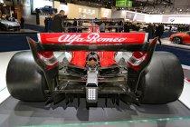 Naam Sauber verdwijnt uit Formule 1