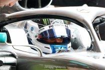 GP China: Vettel en Bottas snelsten op vrijdag