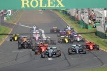 Australische GP circuit-layout verandert voor 2021 F1-race