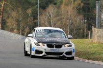 MSE ruilt BMW M4 GT4 voor zelfontwikkelde 2-serie