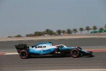 Williams en Mercedes verlengen samenwerking