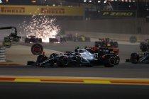 TV-gids voor motorsport dit weekend