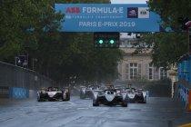WK-status Formule E komt dichterbij