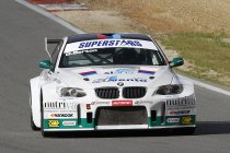 Vallelunga: Eerste pole voor Giovanni Berton