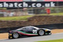 Ferrari met twee wagens in de Pro-klasse - Machiels opnieuw in Pro-Am