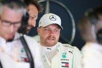 Mercedes behoudt Valtteri Bottas
