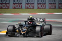 Rich Energy stopt sponsoring Haas F1