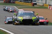 Zolder: De DTM-race op zaterdag in beeld gebracht