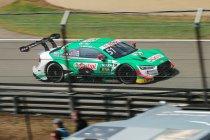 Lausitz: Müller (Audi) doet dankzij zege goede zaak in kampioenschap