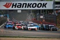 DTM ook in 2020 naar Circuit Zolder
