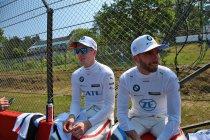 Joel Eriksson maakt Formule E-debuut in Mexico