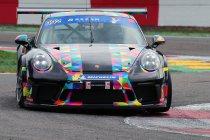 PG Motorsport en Tijn Jilesen aan de start in Porsche Carrera Cup Benelux