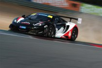 Volop spektakel in races Supercar Challenge tijdens Superstars @ Zolder