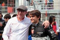 Pietro Fittipaldi naar Japanse Super Formula