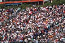 Monaco: Sfeerbeelden vanuit de paddock