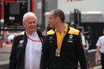 Cyril Abiteboul verlaat Renault