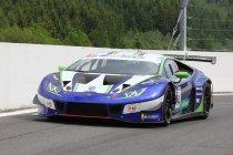 Emil Frey Racing met twee Lamborghini's naar GT World Challenge