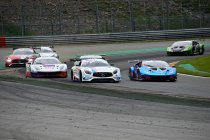 International GT Open verzet datums Spa en Barcelona