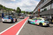 Kalender voor TCR Europe Series wordt opnieuw aangepast