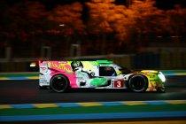Newsflash: Rebellion #3 spint in Porsche Curves - Vandoorne zeker van derde plaats?