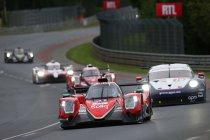 Geen Le Mans-testdag, maar wel trainingen