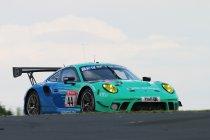 Falken ruilt BMW voor Porsche