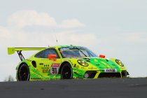 24H Nürburgring: Laurens Vanthoor verliest tweede plek
