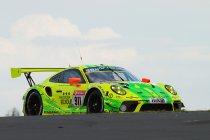 24H Nürburgring: NEWSFLASH: Leidende Porsche van Vanthoor bestraft - UPDATE