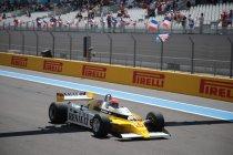 Frankrijk: de Grand Prix in beeld gebracht