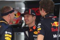 Duitsland: Verstappen wint knotsgekke race