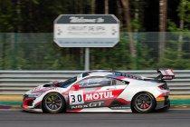 Honda neemt deel aan Intercontinental GT Challenge in 2020