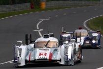 Autosport.be jaaroverzicht - Stint 26: Audi blijft heersen in Le Mans