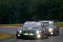 9H Kyalami: Soulet verhuist naar Bentley #107