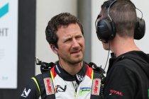 Nürburgring: Nico Verdonck met Toyota naar DTM Trophy