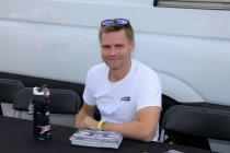6H Watkins Glen: Met Markus Palttala