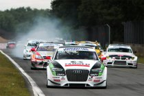 Superstars @ Zolder: Beelden van de beide Superstars races