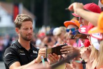 Trekt Romain Grosjean richting Formule E?