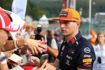 Max Verstappen vormt team met Lando Norris voor Virtual 24H Le Mans